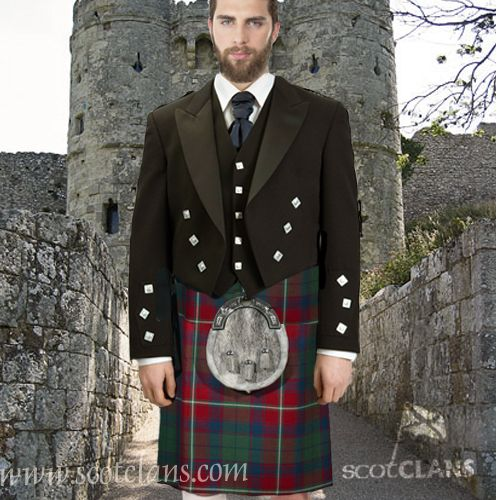 Clan Cunningham - Gents 8 yard Mediumweight Handmade Kilt Our most popular kilt the mediumweight 8yd kilt uses finest 13oz wool tartan from Scottish woolen mills. Each kilt is handmade by one of our expert kiltmakers and comes with matching flashes and your very own kilt p