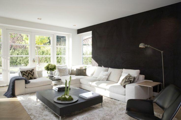 Do's Interiors - Moderne interieurs living - Hoog ■ Exclusieve woon- en tuin inspiratie.