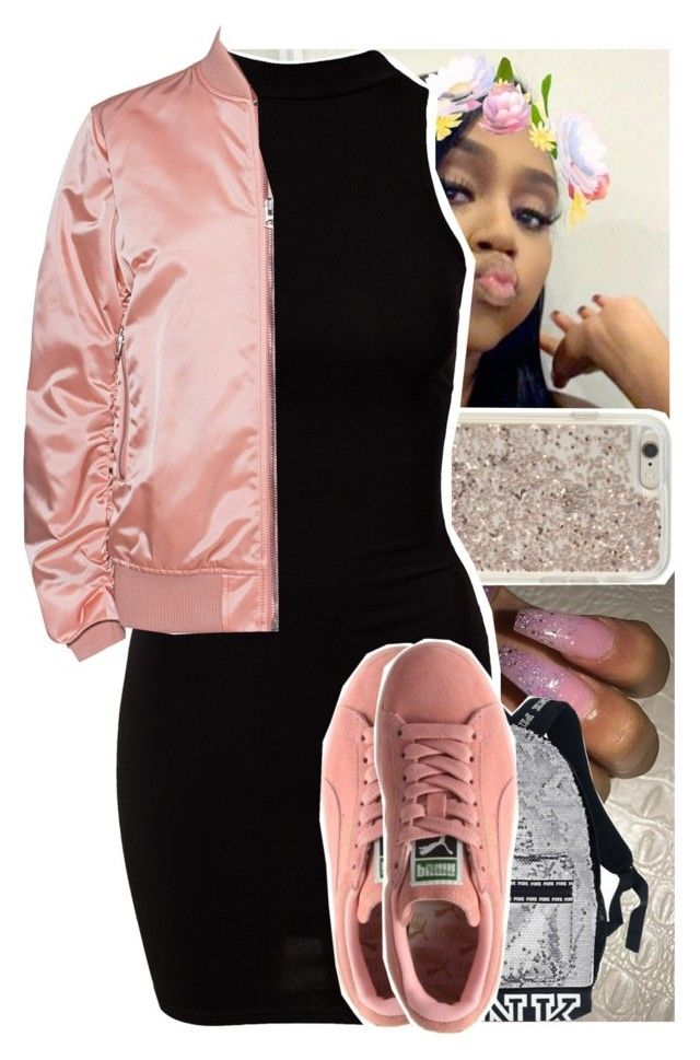 """""""Eric Bellinger - valet."""" by theyknowtyy ❤ liked on Polyvore featuring Kate Spade, River Island and Acne Studios"""