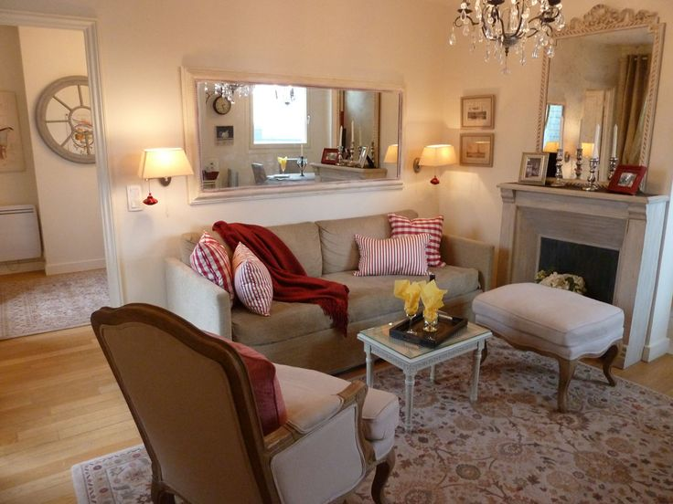 Mirrors Are A Focal Point Of Any Bathroom. Framing Your Mirror(s) Not.  Beige Living RoomsFrench ...