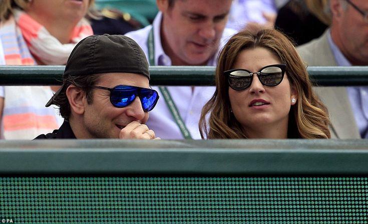 The Duke and Duchess of Cambridge cheer on Murray at Wimbledon #dailymail