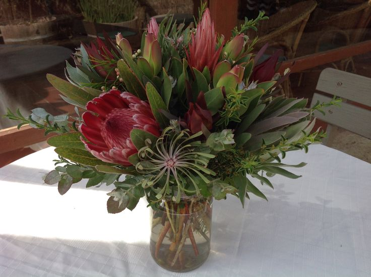 Protea Table Centres