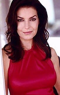Sela Ward ~ I've liked her for many years, and I really love her as Jo Danville on CSI:NY.