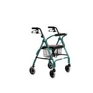 WALKER DEMI BLUE W1660B-1 1 per pack by ESSENTIAL MEDICAL *** by ESSENTIAL MEDICAL ***. $254.59