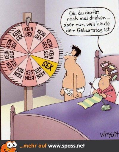 Cartoon-Sex-Spaß