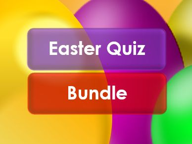 End of Term: Easter 2017: Quizzes