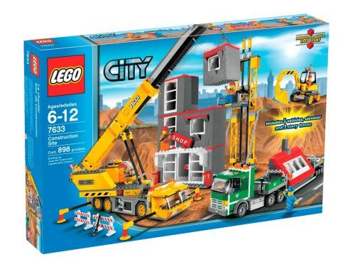 LEGO City Construction Site LEGO http://www.amazon.com/dp/B001GMZQWS/ref=cm_sw_r_pi_dp_uV4Otb1NHDHWVMBW