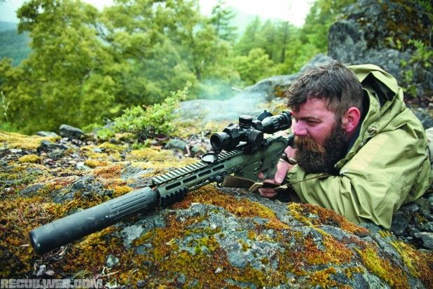 John Noveske and his Personal 300Blk SBR...Oh My You Are Famous..You're On Pinterest!