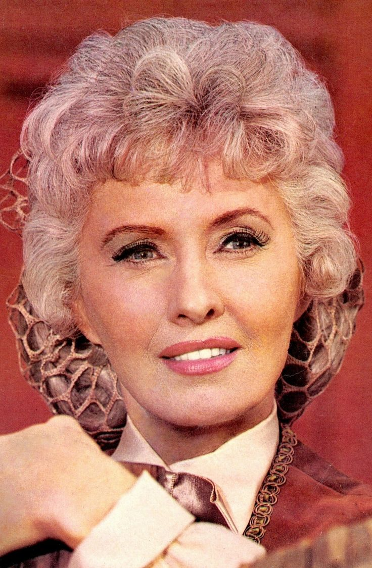 BARBARA STANWYCK 60 (1907-1990) Today Barbara Stanwyck is remembered primarily as the matriarch of the family known as the Barkleys on the TV western The Big Valley (1965-69) (above) wherein she played Victoria, and from the hit drama The Colbys (1985). But she was known to millions of other fans for her movie career, which spanned the period from 1927 until 1964, after which she appeared on television until 1986. It was a career that lasted for 59 years (imdb) (please follow minkshmink)