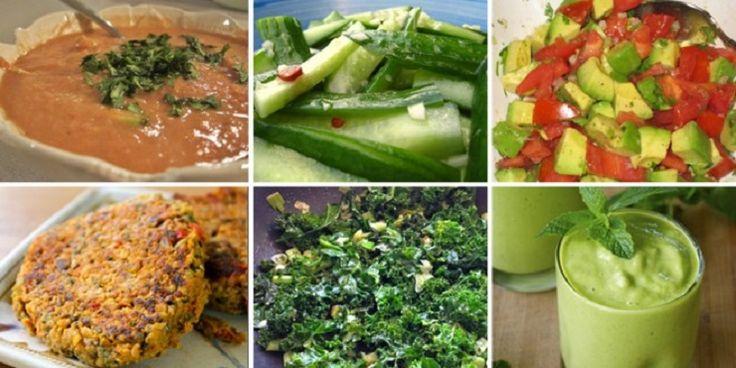 20 receitas alcalinas para você incluir na sua dieta: aumente a energia e emagreça de forma fácil! | Cura pela Natureza