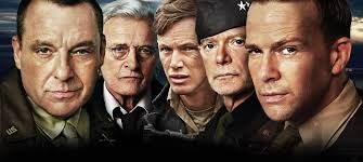 Beyond Valkyrie: Dawn of the 4th Reich - Sean Patrick Flanery, Tom Sizemore, Kip Pardue, Stephen Lang and Rutger Hauer