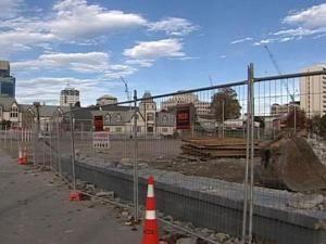 Christchurch has been put on the map. #Christchurch
