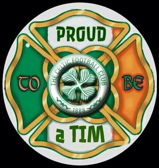 Proud to be a Tim