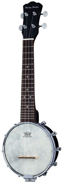 Harley Benton BJU-10 Banjo Ukulele