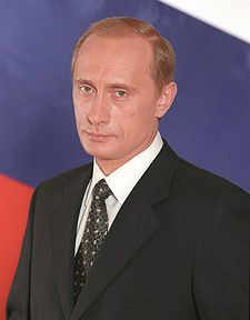 Vladimir Putin and the Russian Orthodox Church continue to support each other