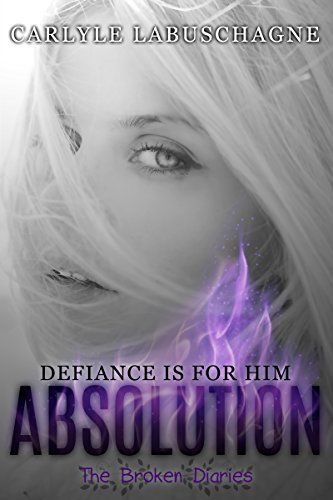 ABSOLUTION (The Broken Diaries Book 1) by Carlyle Labusch... https://www.amazon.com/dp/B00R16C8I8/ref=cm_sw_r_pi_dp_XhmMxb0DZFFCA