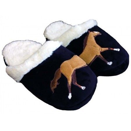 Gallop Slippers Small - £18.99
