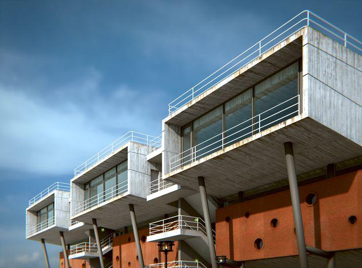 Ludovico Center