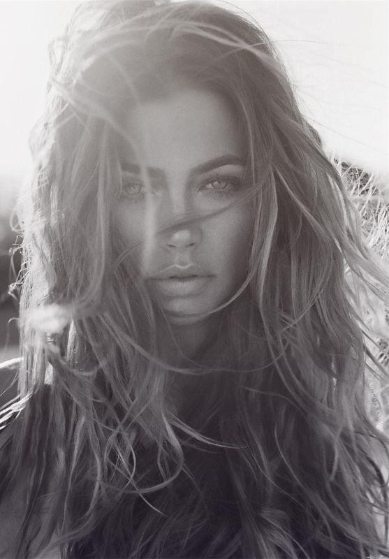 erika boveri más hot que nunca. producciones infartantes. actitud rock- chicas hotgorgeous makeup + hair