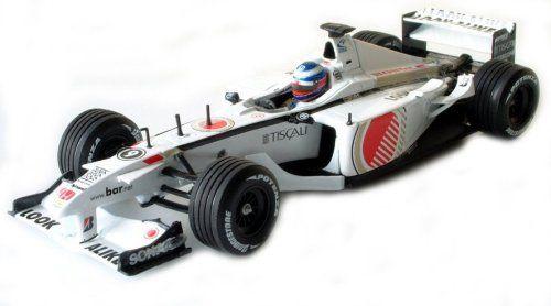1-43 Scale 1:43 Minichamps BAR Honda 03 Race Car 2001 - Olivier Panis Olivier Panis 2001 Season, Honda powered BAR 03 http://www.comparestoreprices.co.uk/formula-1-cars/1-43-scale-143-minichamps-bar-honda-03-race-car-2001--olivier-panis.asp