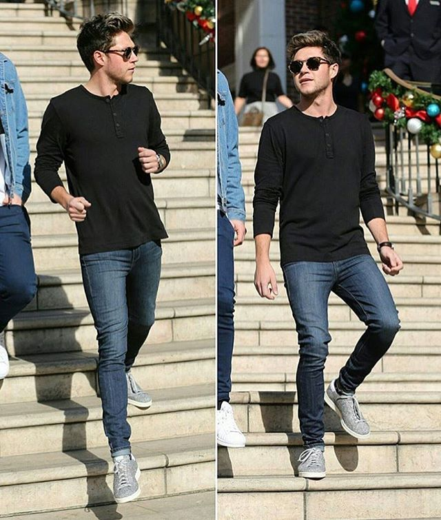 nialler out in Beverly Hills yesterday 5 dec 2016 model Niall