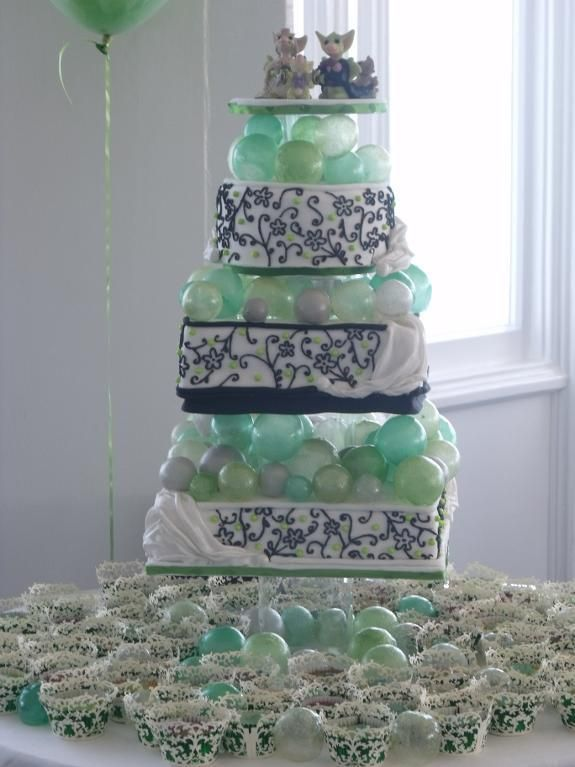 17 best images about cake with gelatine bubbles on pinterest mint chocolate cakes. Black Bedroom Furniture Sets. Home Design Ideas