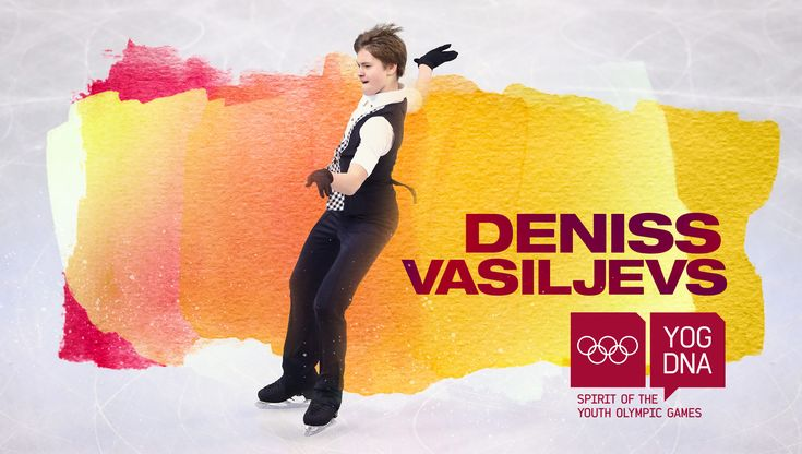 A silver and bronze medallist at the Winter Youth Olympic Games (YOG) Lillehammer 2016, Deniss Vasiljevs is now looking forward to competing at the Olympic Winter Games PyeongChang 2018. Here, the Latvian teenager looks back at his experience in Norway last year.