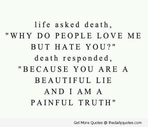 Poem Quotes About Life Stunning Both Are Beautiful In Their Own Way  Little Sayings I Love