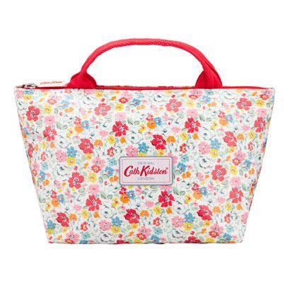 Cath Kidston lunch bag