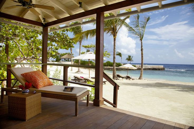Best Luxury Suites in the Caribbean GoldenEye Jamaica
