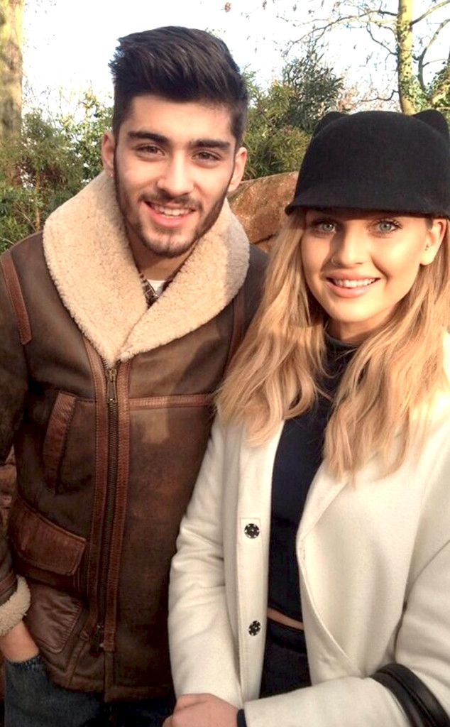 Zayn Malik and Perrie Edwards Break Up, Former One Direction Star Calls Off Engagement  Zayn Malik, Perrie Edwards