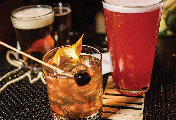 50 Best Atlanta Bars