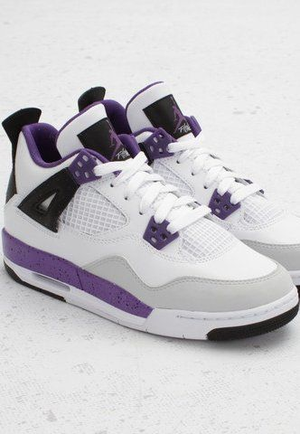 Air Jordan Girls Retro