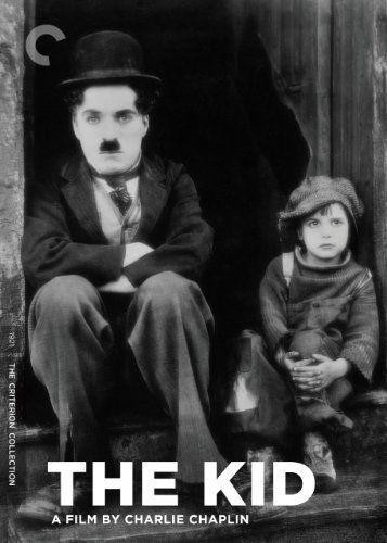 The Kid (1921) - Charlie Chaplin, Jackie Coogan..