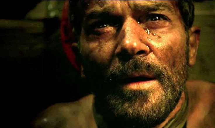 """(Part 1) - 'The 33' (Nov. 13) Remember the gripping story back in 2010 of the 33 Chilean miners, trapped underground for 69 days before all of them were miraculously rescued alive? That incredible true-life story, as recounted in Héctor Tobar's book """"Deep Down Dark,"""" is dramatized here, with the principals played by Antonio Banderas, Lou Diamond Phillips, and Jacob Vargas.  -  © Alcon"""