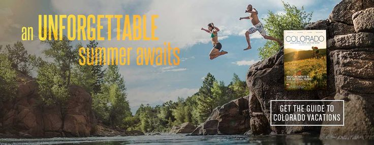 Plan your Colorado vacation activities, lodging and more online at The Official Site of Colorado Tourism - Colorado.com