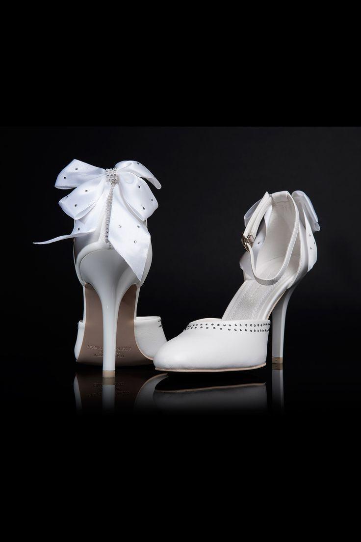 Свадебная обувь Босоножки 0283 ▶ Свадебный Торговый Центр Вега в Москве