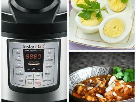 30 Paleo Instant Pot Recipes!