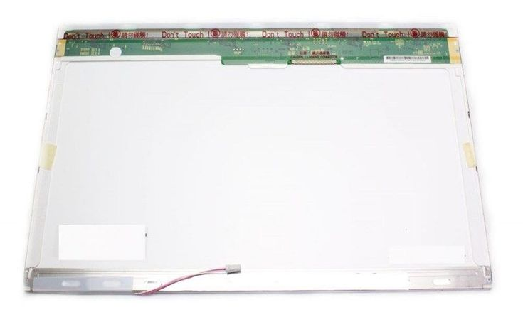 QuYing Laptop LCD Screen for ACER ASPIRE MS2253 MS2254 (15.6 inch 1366x768 30pin LCD TK)