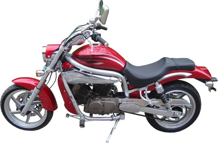 Мотоцикл Racer RC250LV Cruiser на Маркете VSE42.RU