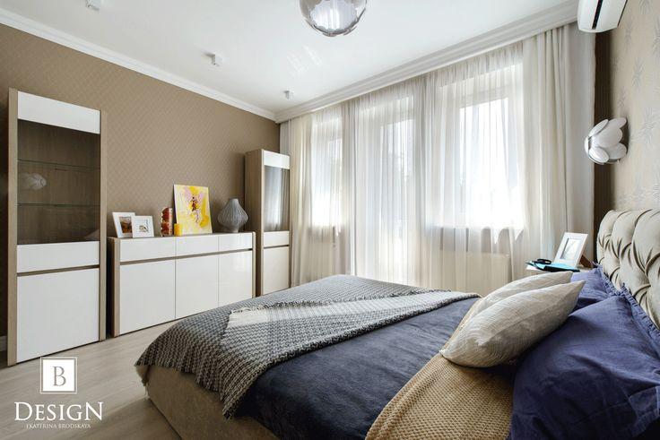 #bed #bedroom #brown #brodskaya #b_design #decor #home #homedecor #grey #интерьер #дизайн #декор #бродская #коричневый #спальня #кровать