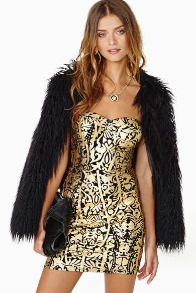 Lookbooks The Party Shop: LIGHT IT UP at Nasty Gal