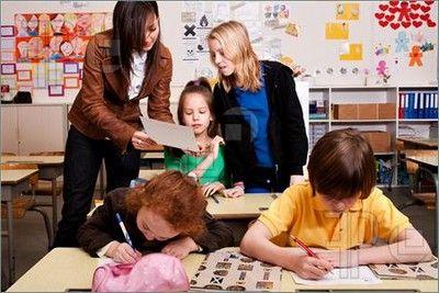 leerkacht toets 300x200 toetsen beelddenken middelbare school beelddenken basisschool