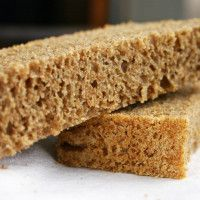 Homemade Sprouted-Grain Bread | Haylie Pomroy FMD