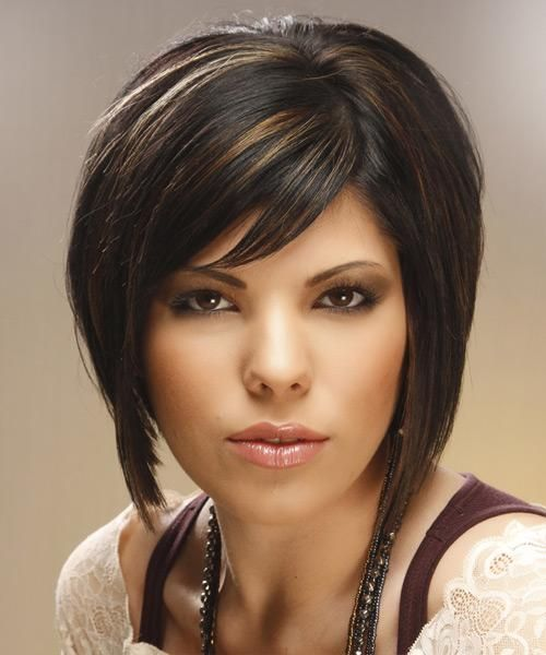 haircuts and color 81 best mediun hair styles for and images on 3598