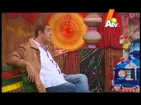 Mehman Qadardan Comedy Show – Guest Zafri Khan YouniVideo