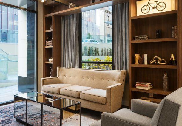 Central Park Hotel | Fairfield Inn & Suites New York Manhattan Central Park
