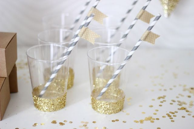 Perfect for a NYE party