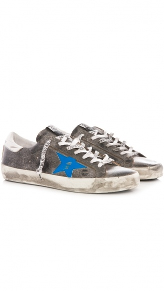 Golden Goose Deluxe Brand sneakers super star #goldengoose #sneakers #shoes #mens #fashion