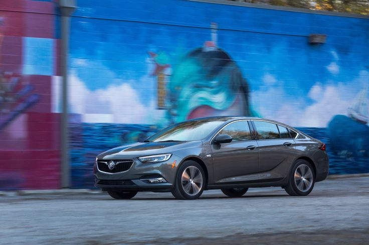 The decision to do away with a sedan shape and offer the 2018 Buick Regal as a hatchback (called Sportback) and a wagon (called Tour X) is an odd one at first blush. After all, mid-size sedans traditionally have been among the strongest selling vehicles, while hatchbacks and especially wagons have seen little success. But a funny thing has happened to…